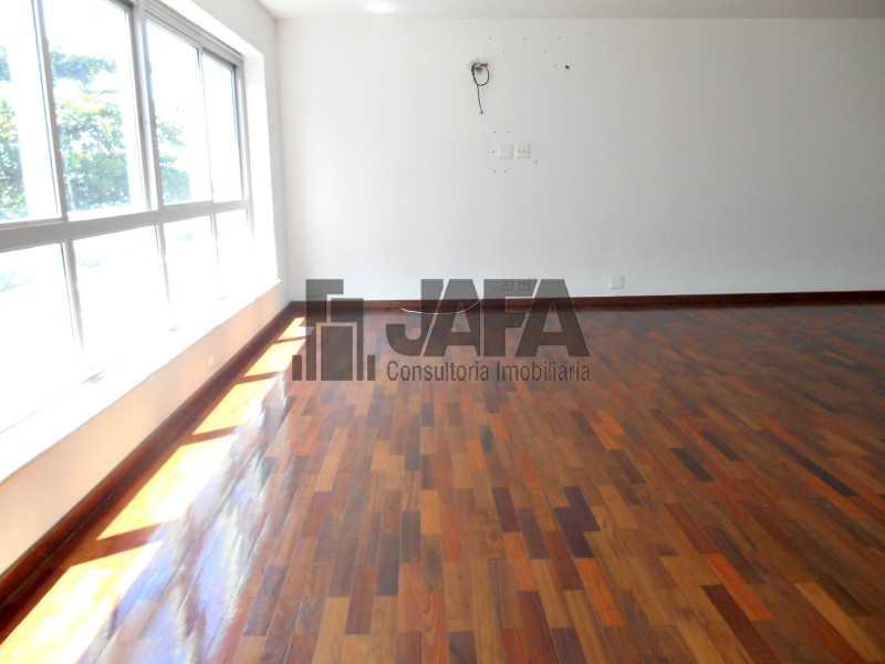 02 - Apartamento À Venda - Leblon - Rio de Janeiro - RJ - JA31215 - 3
