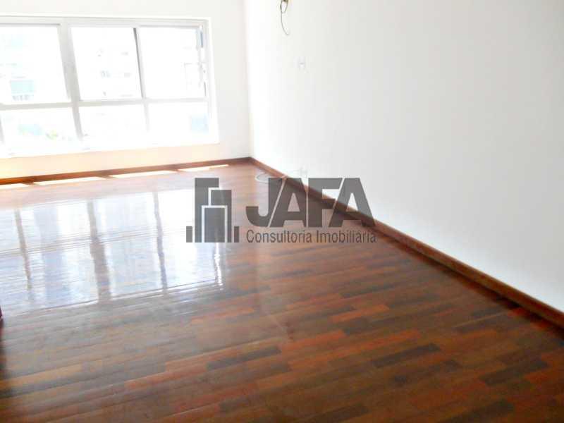 03 - Apartamento À Venda - Leblon - Rio de Janeiro - RJ - JA31215 - 4