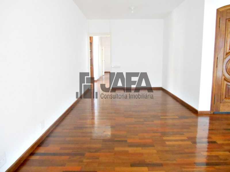 04 - Apartamento À Venda - Leblon - Rio de Janeiro - RJ - JA31215 - 5