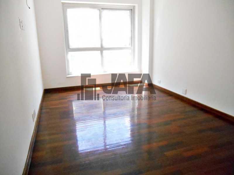 08 - Apartamento À Venda - Leblon - Rio de Janeiro - RJ - JA31215 - 8