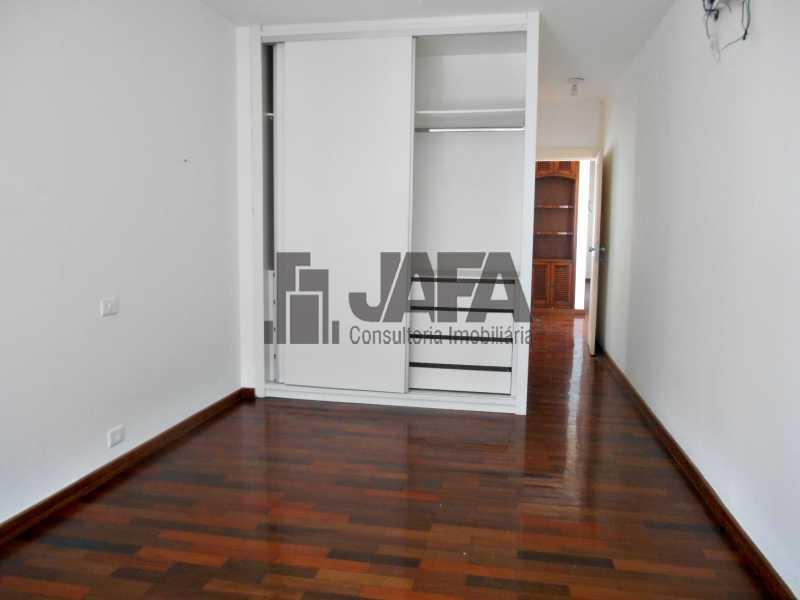 09 - Apartamento À Venda - Leblon - Rio de Janeiro - RJ - JA31215 - 9