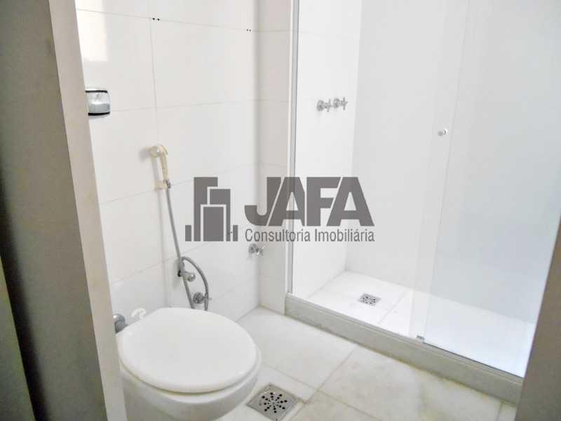 11 - Apartamento À Venda - Leblon - Rio de Janeiro - RJ - JA31215 - 11