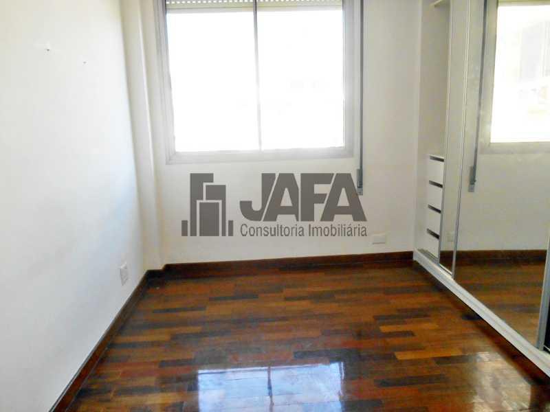 12 - Apartamento À Venda - Leblon - Rio de Janeiro - RJ - JA31215 - 12