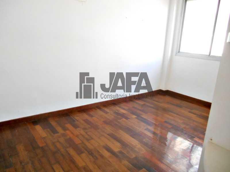 13 - Apartamento À Venda - Leblon - Rio de Janeiro - RJ - JA31215 - 13