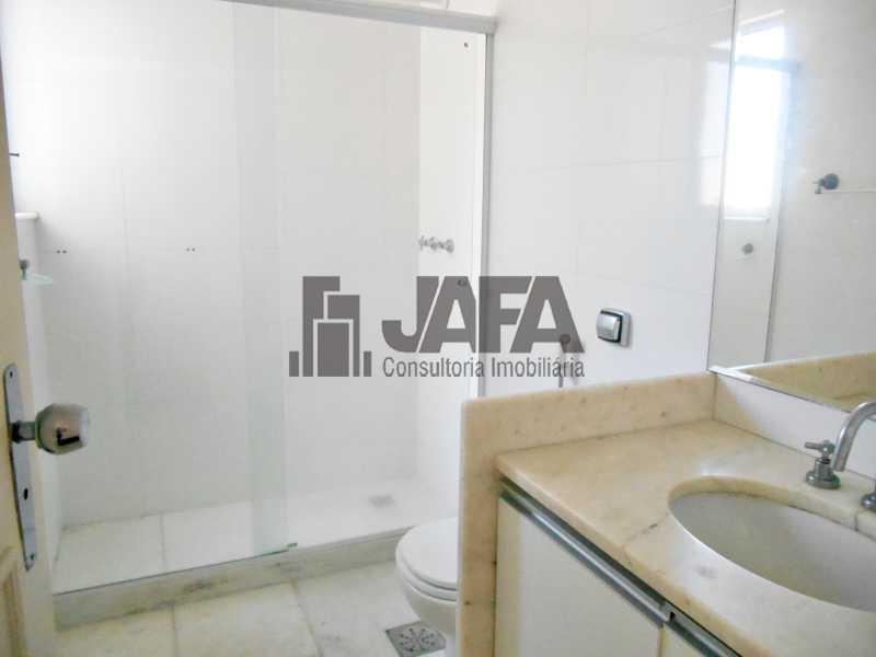 14 - Apartamento À Venda - Leblon - Rio de Janeiro - RJ - JA31215 - 14