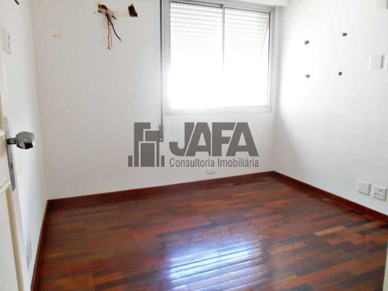15 - Apartamento À Venda - Leblon - Rio de Janeiro - RJ - JA31215 - 15