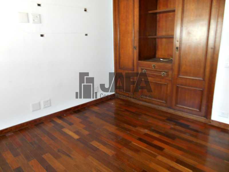 16 - Apartamento À Venda - Leblon - Rio de Janeiro - RJ - JA31215 - 16