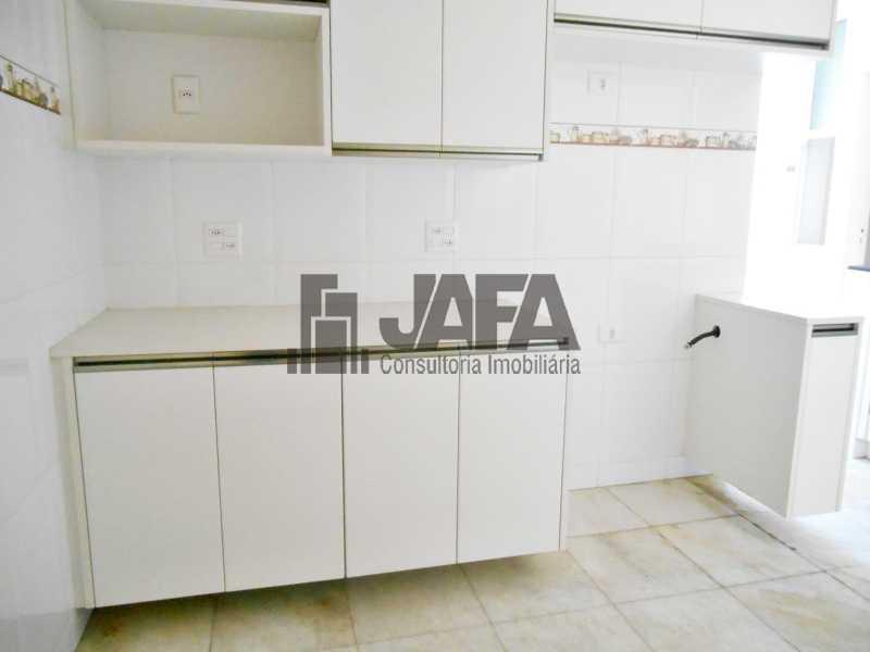 17 - Apartamento À Venda - Leblon - Rio de Janeiro - RJ - JA31215 - 17