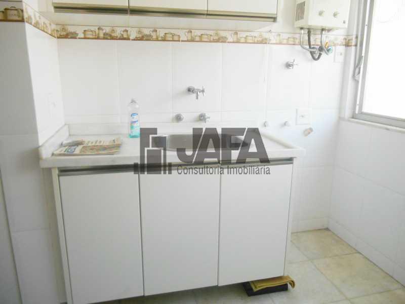 20 - Apartamento À Venda - Leblon - Rio de Janeiro - RJ - JA31215 - 20