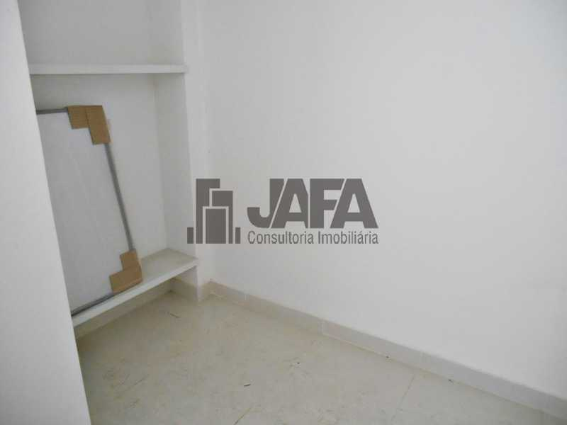 21 - Apartamento À Venda - Leblon - Rio de Janeiro - RJ - JA31215 - 21