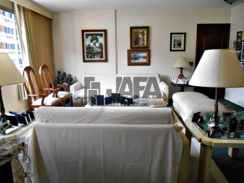 02 - Apartamento À VENDA, Copacabana, Rio de Janeiro, RJ - JA40975 - 1