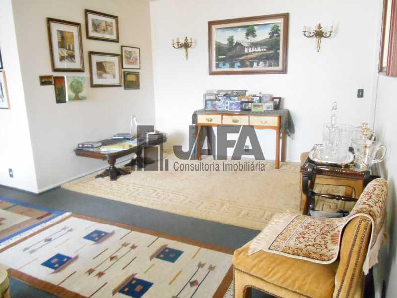 04 - Apartamento À VENDA, Copacabana, Rio de Janeiro, RJ - JA40975 - 5