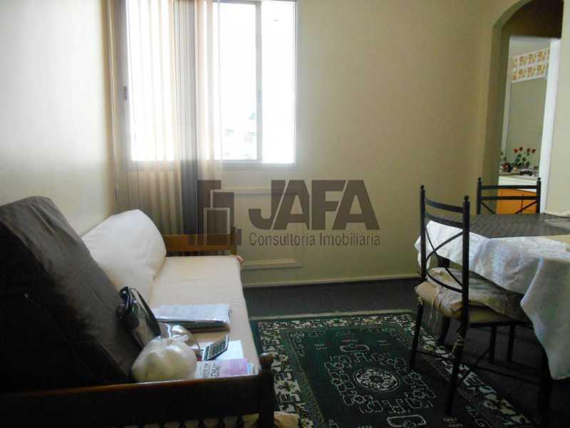 07 - Apartamento À VENDA, Copacabana, Rio de Janeiro, RJ - JA40975 - 8