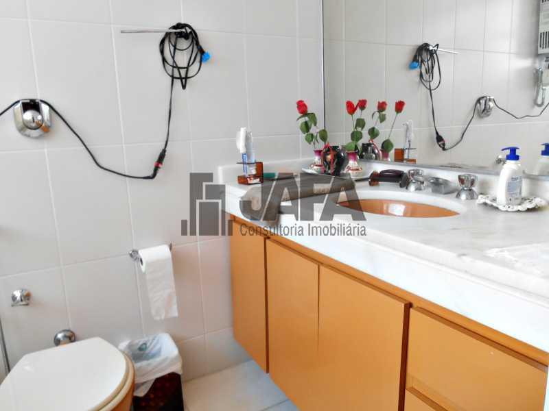 09 - Apartamento À VENDA, Copacabana, Rio de Janeiro, RJ - JA40975 - 10
