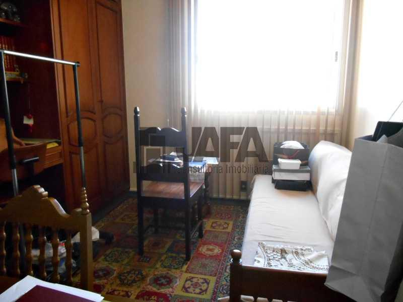 10 - Apartamento À VENDA, Copacabana, Rio de Janeiro, RJ - JA40975 - 11