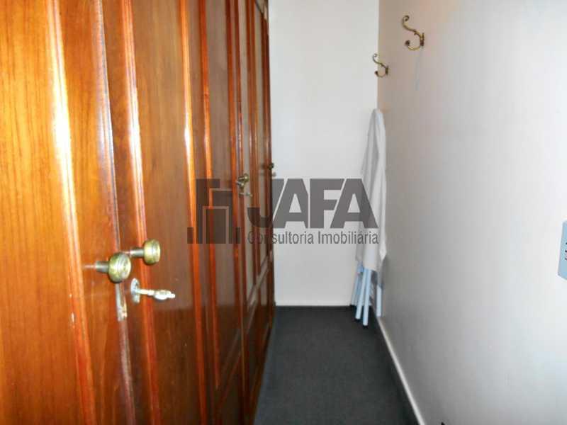 12 - Apartamento À VENDA, Copacabana, Rio de Janeiro, RJ - JA40975 - 13