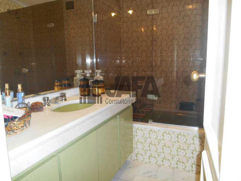 13 - Apartamento À VENDA, Copacabana, Rio de Janeiro, RJ - JA40975 - 14