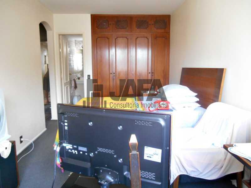 15 - Apartamento À VENDA, Copacabana, Rio de Janeiro, RJ - JA40975 - 16