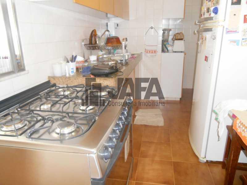 17 - Apartamento À VENDA, Copacabana, Rio de Janeiro, RJ - JA40975 - 18