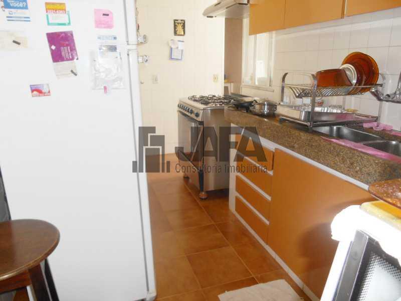 18 - Apartamento À VENDA, Copacabana, Rio de Janeiro, RJ - JA40975 - 19