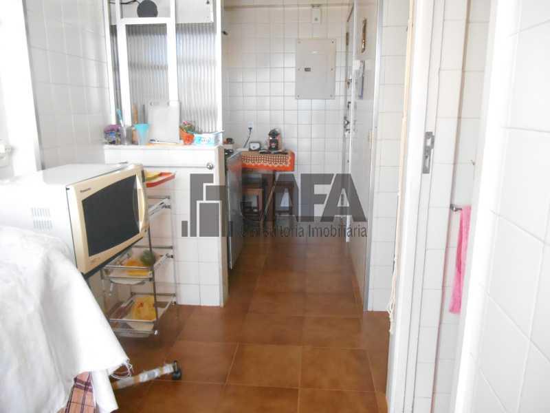 19 - Apartamento À VENDA, Copacabana, Rio de Janeiro, RJ - JA40975 - 20