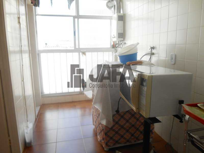 20 - Apartamento À VENDA, Copacabana, Rio de Janeiro, RJ - JA40975 - 21