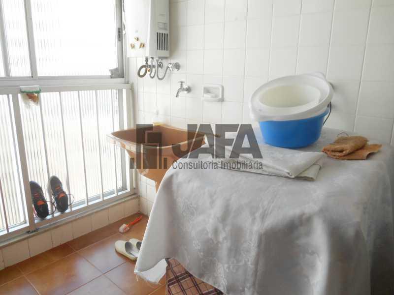 21 - Apartamento À VENDA, Copacabana, Rio de Janeiro, RJ - JA40975 - 22