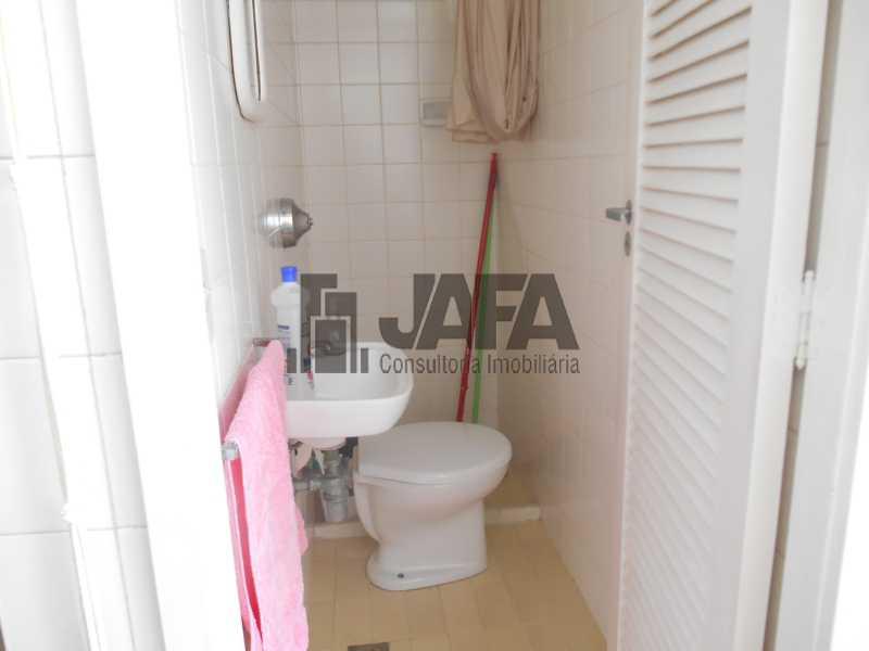 22 - Apartamento À VENDA, Copacabana, Rio de Janeiro, RJ - JA40975 - 23
