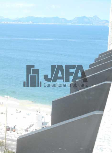 01 - Apartamento À VENDA, Copacabana, Rio de Janeiro, RJ - JA40975 - 3