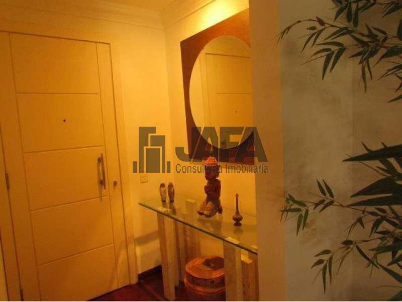 03 - Apartamento Leblon,Rio de Janeiro,RJ À Venda,3 Quartos,256m² - JA40978 - 4