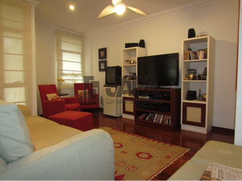 04 - Apartamento Leblon,Rio de Janeiro,RJ À Venda,3 Quartos,256m² - JA40978 - 5