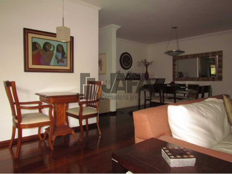 05 - Apartamento Leblon,Rio de Janeiro,RJ À Venda,3 Quartos,256m² - JA40978 - 6