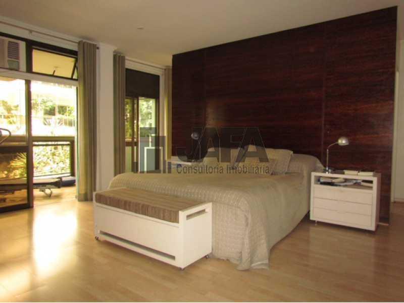 06 - Apartamento Leblon,Rio de Janeiro,RJ À Venda,3 Quartos,256m² - JA40978 - 7