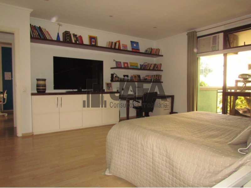 07 - Apartamento Leblon,Rio de Janeiro,RJ À Venda,3 Quartos,256m² - JA40978 - 8