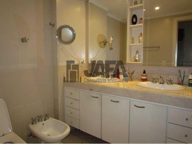 10 - Apartamento Leblon,Rio de Janeiro,RJ À Venda,3 Quartos,256m² - JA40978 - 11