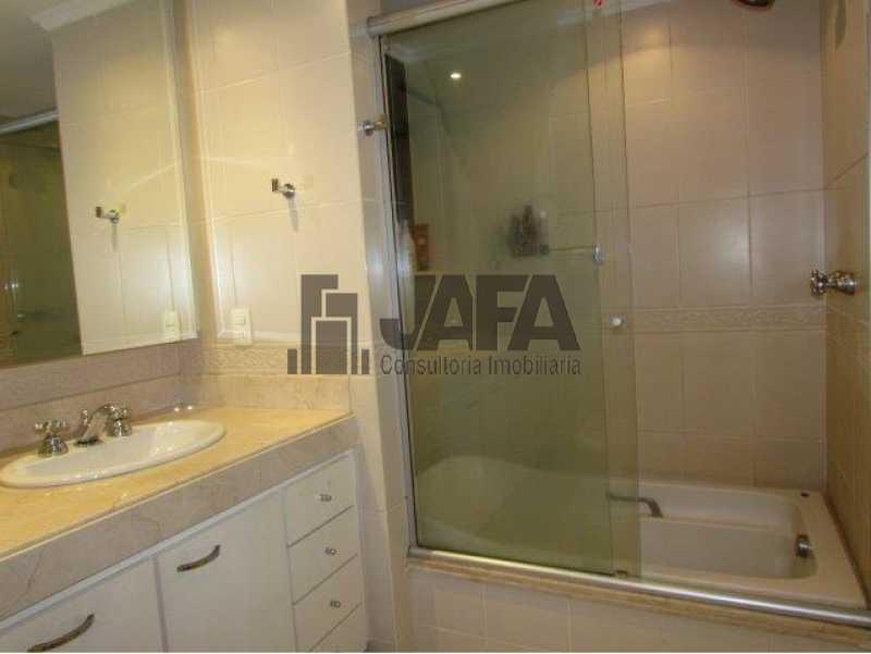 11 - Apartamento Leblon,Rio de Janeiro,RJ À Venda,3 Quartos,256m² - JA40978 - 12