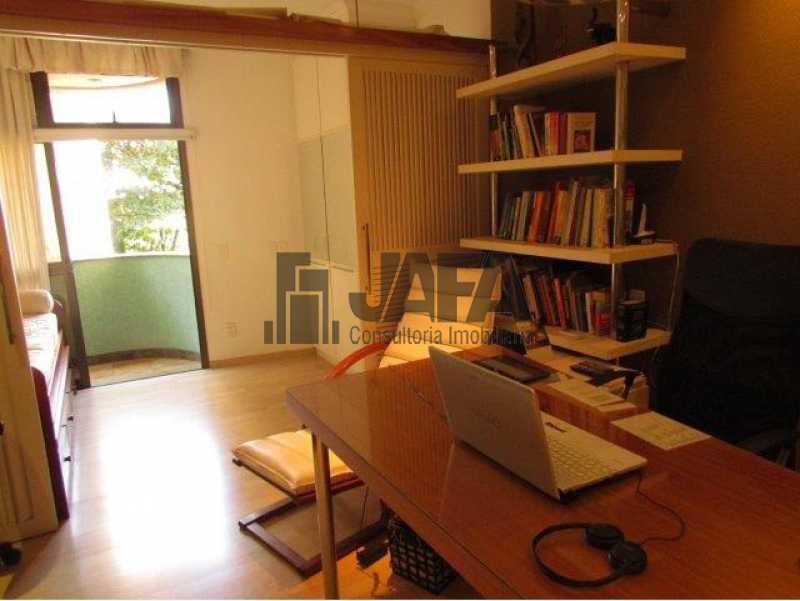 12 - Apartamento Leblon,Rio de Janeiro,RJ À Venda,3 Quartos,256m² - JA40978 - 13