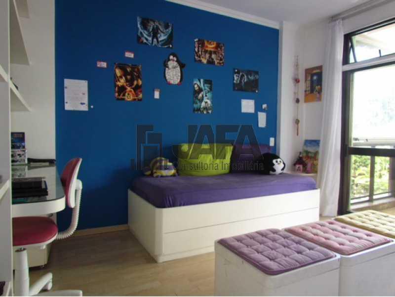 16 - Apartamento Leblon,Rio de Janeiro,RJ À Venda,3 Quartos,256m² - JA40978 - 17