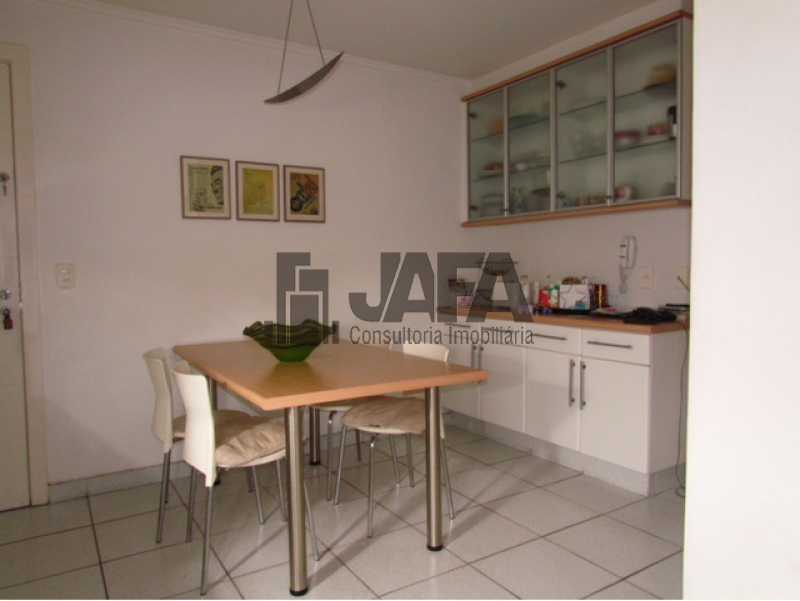17 - Apartamento Leblon,Rio de Janeiro,RJ À Venda,3 Quartos,256m² - JA40978 - 18