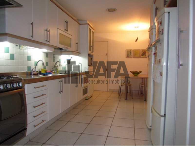 18 - Apartamento Leblon,Rio de Janeiro,RJ À Venda,3 Quartos,256m² - JA40978 - 19