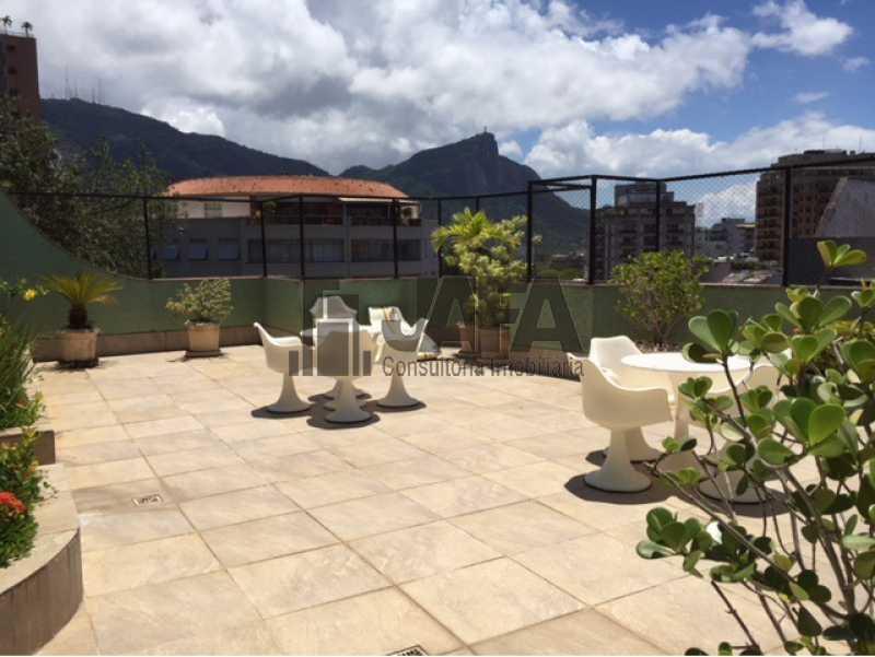 20 - Apartamento Leblon,Rio de Janeiro,RJ À Venda,3 Quartos,256m² - JA40978 - 21