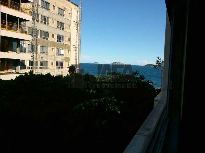 01 - Apartamento 4 quartos à venda Leblon, Rio de Janeiro - R$ 5.200.000 - JA40979 - 1