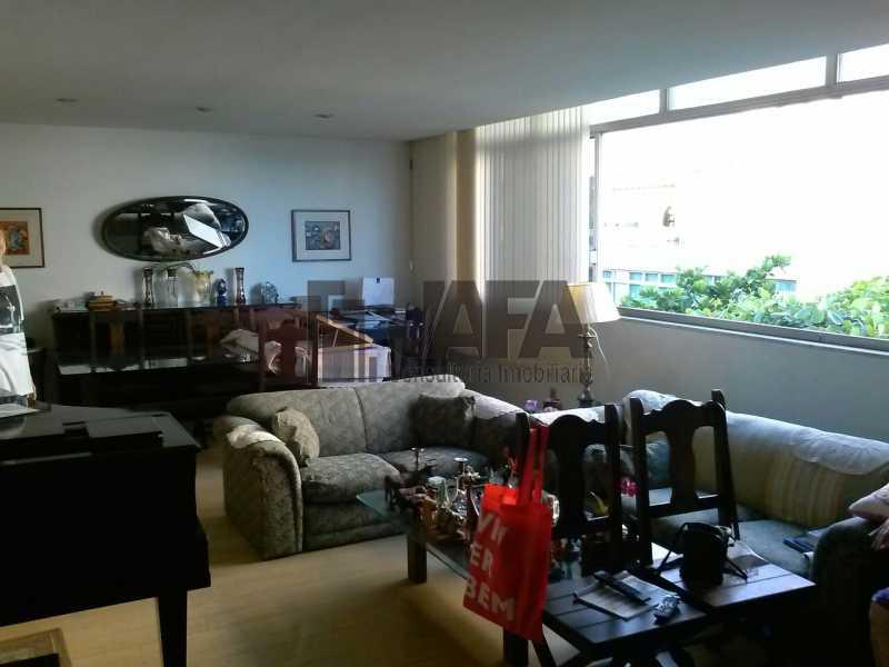 03 - Apartamento 4 quartos à venda Leblon, Rio de Janeiro - R$ 5.200.000 - JA40979 - 4