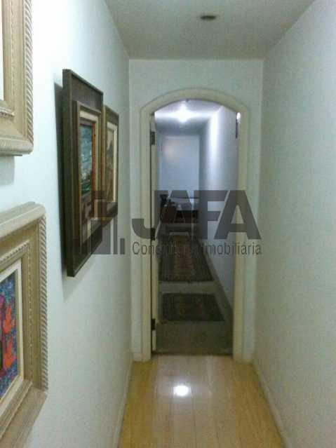 04 - Apartamento 4 quartos à venda Leblon, Rio de Janeiro - R$ 5.200.000 - JA40979 - 5