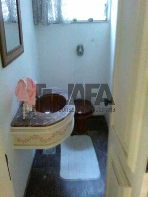 05 - Apartamento 4 quartos à venda Leblon, Rio de Janeiro - R$ 5.200.000 - JA40979 - 6