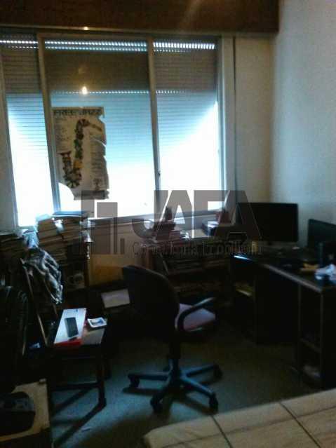 06 - Apartamento 4 quartos à venda Leblon, Rio de Janeiro - R$ 5.200.000 - JA40979 - 7