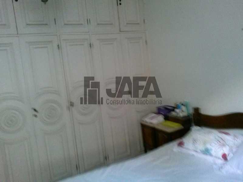 08 - Apartamento 4 quartos à venda Leblon, Rio de Janeiro - R$ 5.200.000 - JA40979 - 9