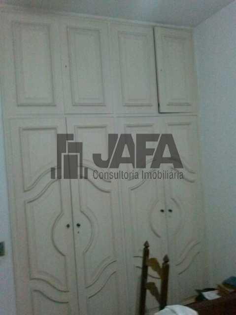 09 - Apartamento 4 quartos à venda Leblon, Rio de Janeiro - R$ 5.200.000 - JA40979 - 10