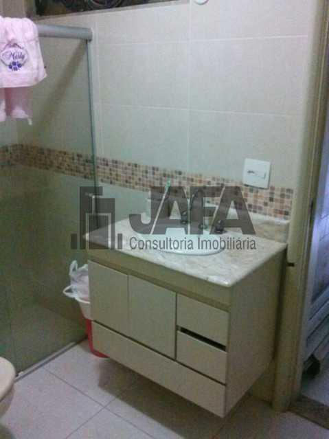 10 - Apartamento 4 quartos à venda Leblon, Rio de Janeiro - R$ 5.200.000 - JA40979 - 11