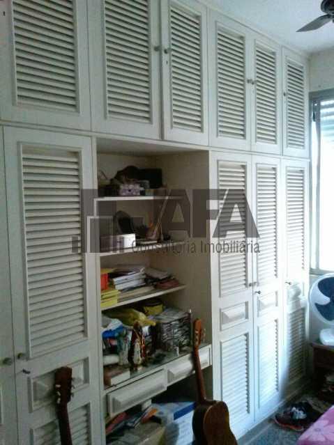 12 - Apartamento 4 quartos à venda Leblon, Rio de Janeiro - R$ 5.200.000 - JA40979 - 13